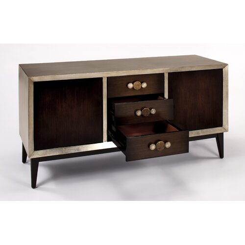 Artmax 3 Drawer Cabinet