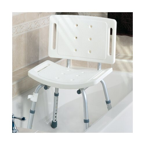 Medline Shower Chair