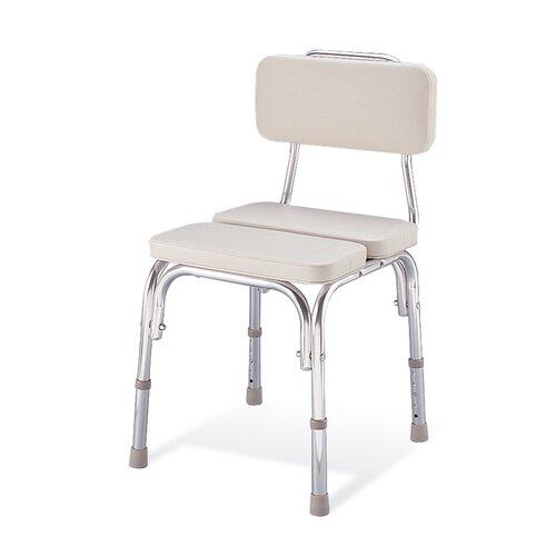 Medline Padded Shower Chair