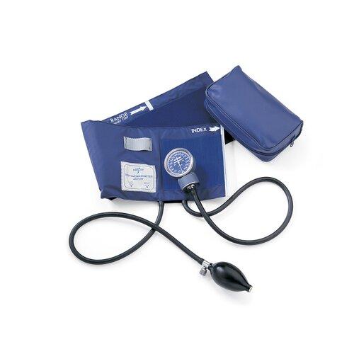Medline Large Adult Premier Aneroid Blood Pressure Monitor