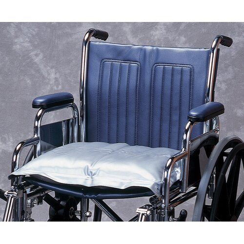 Medline Gel Wheelchair Cushion