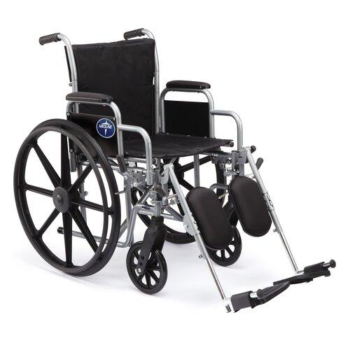 Medline Standard Wheelchair