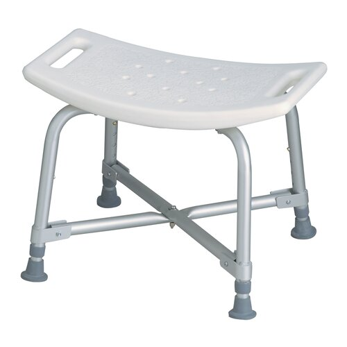 Medline Bariatric Shower Chair
