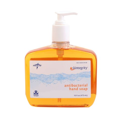 Skintegrity Antibacterial Soap (Pack of 12)