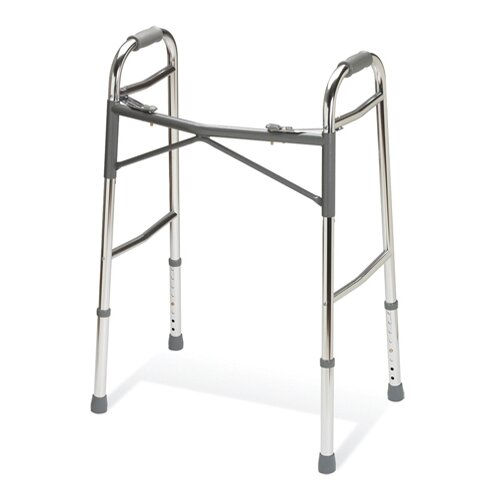 Guardian Extra Wide Folding Walker