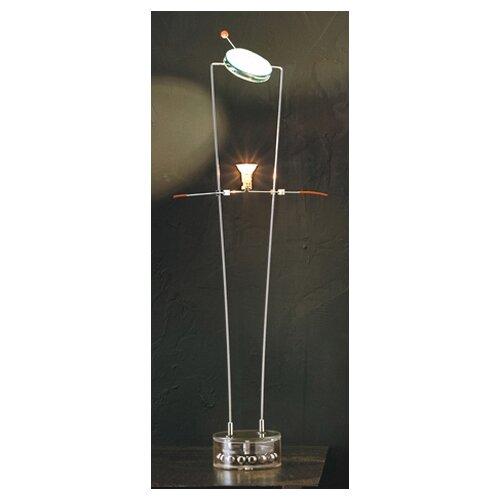 """Lucifero Illuminazione Arioch 25.2"""" H Table Lamp"""