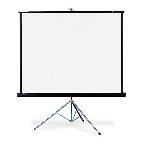 Portable Tripod Projection Screen