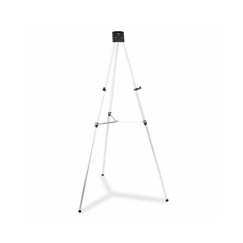 Quartet® Heavy-Duty Telescoping Tripod Easel