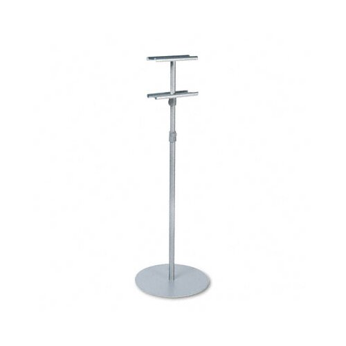 Quartet® Adjustable Sign Stand