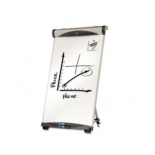 Quartet® Euro Magnetic Dry Erase Easel