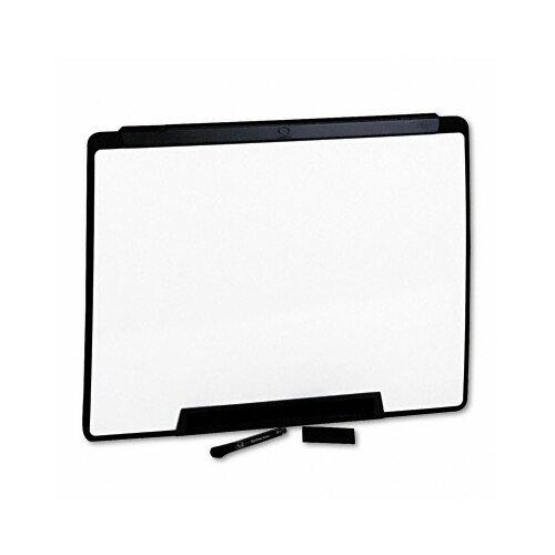 Quartet® Cubicle Motion Whiteboard