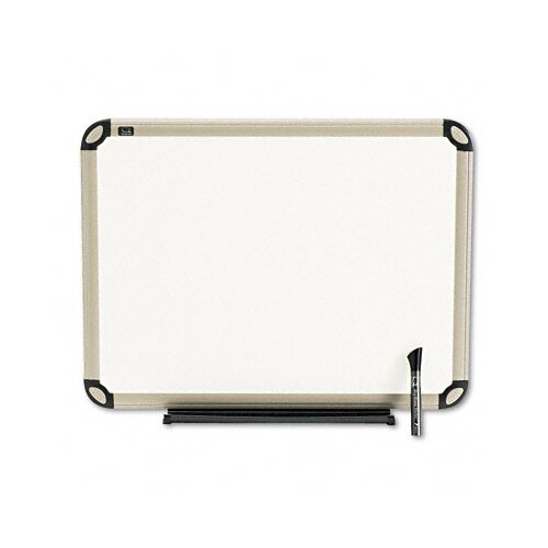"Quartet® Total Dry Erase 1' 6"" x 2' Whiteboard"