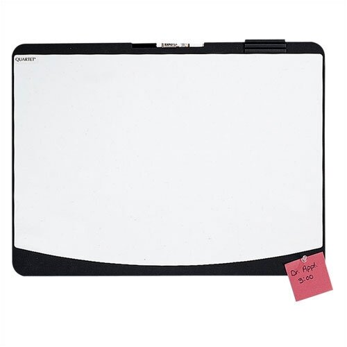 "Quartet® 1'5.5"" x 1'11.5"" Whiteboard"
