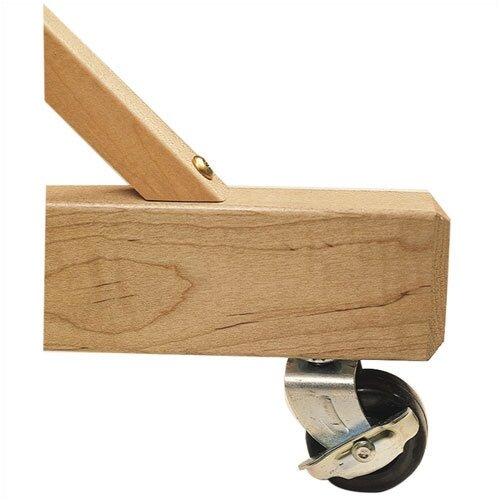 Quartet® Reversible Board Caster