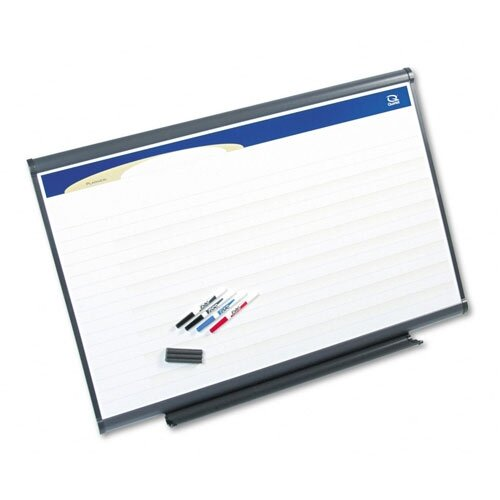 Quartet® Horizontal Format Planning System