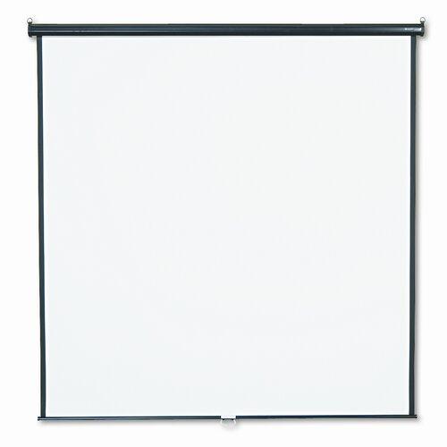 Quartet® Rear Projection Screen