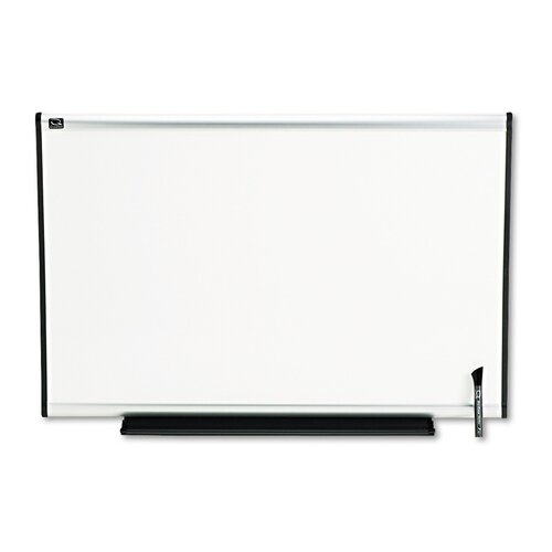 Quartet® Total Erase Marker Whiteboard