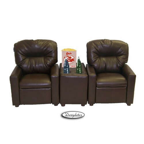 Dozydotes Theater Seating Kid's Recliner