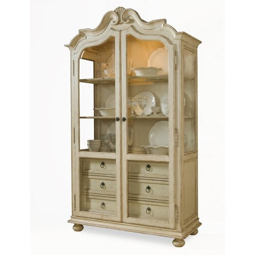 Provenance China Cabinet