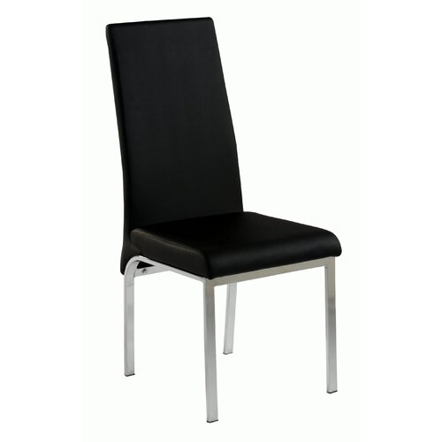 Chintaly Imports Gloria Side Chair