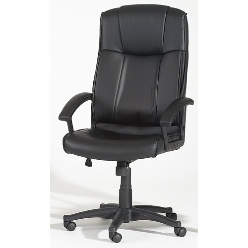 Chintaly Imports High-Back Office Chair