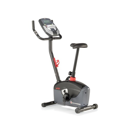 Active Series A10 Upright Bike