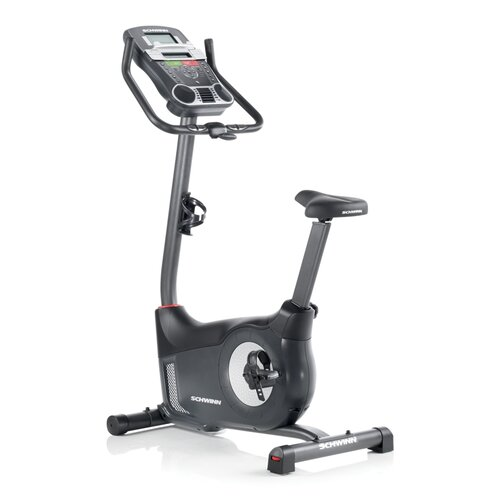 130 Upright Bike