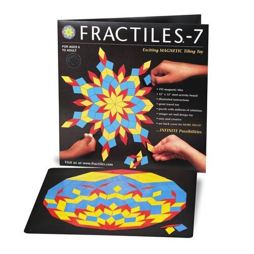 Large Fractiles
