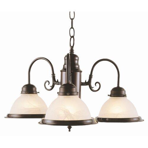 Oil Rubbed Bronze Kitchen Lighting