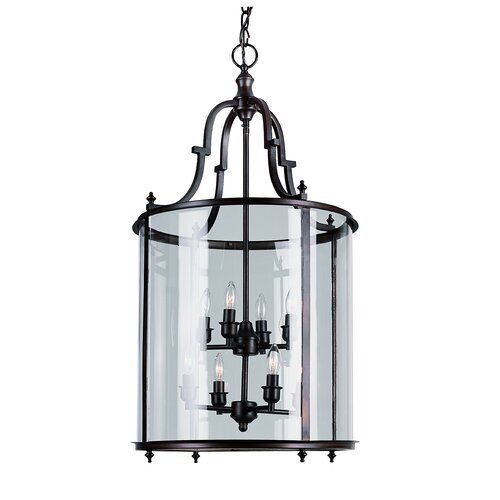 TransGlobe Lighting Foyer Pendant