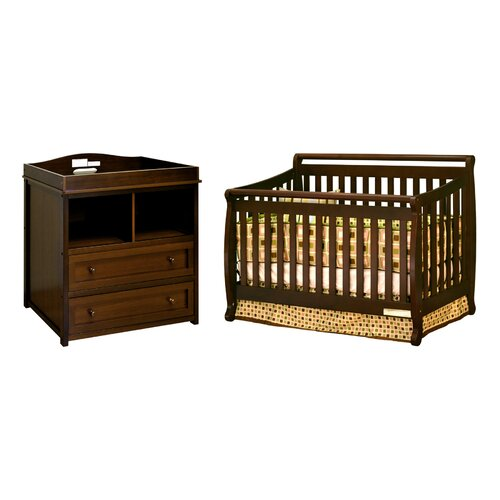 AFG Furniture Amy Crib Set