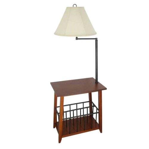 Legacy Home Berkley Floor Lamp