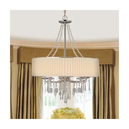 Echelon 5 Light Chandelier