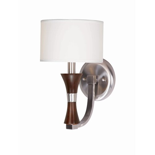 Triarch Lighting Brady 1 Light Wall Sconce
