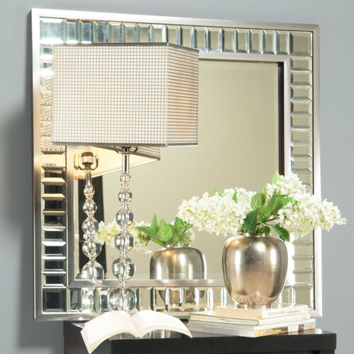Marlowe Accent Mirror