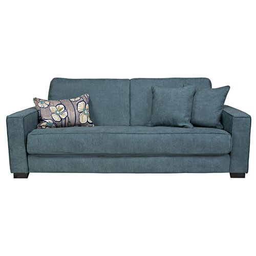 Grayson Parisian Full Convert-a-Couch® Sleeper Sofa