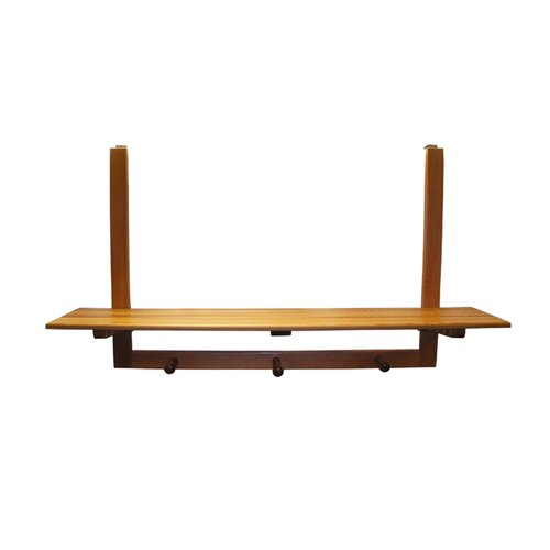 Cedar Delite Hanging Shelf