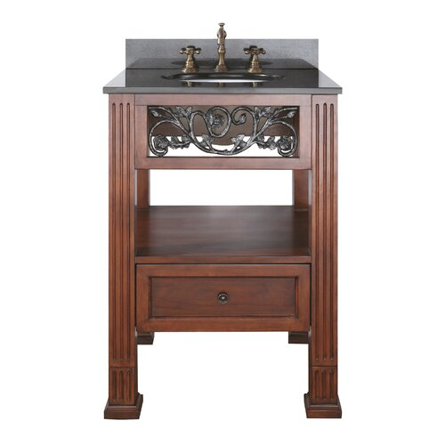 "Avanity Napa 25"" Bathroom Vanity Set"