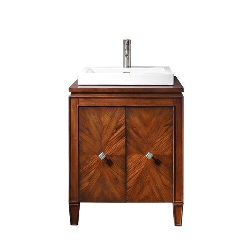 Avanity Brentwood 25quot; Single Bathroom Vanity Set amp; Reviews  Wayfair