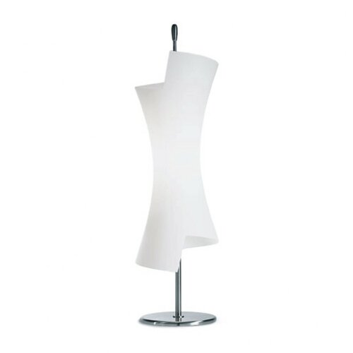 "Zaneen Lighting Twister 31"" Table Lamp"