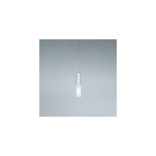 Zaneen Lighting Jazz Single Light Pendant in Chrome