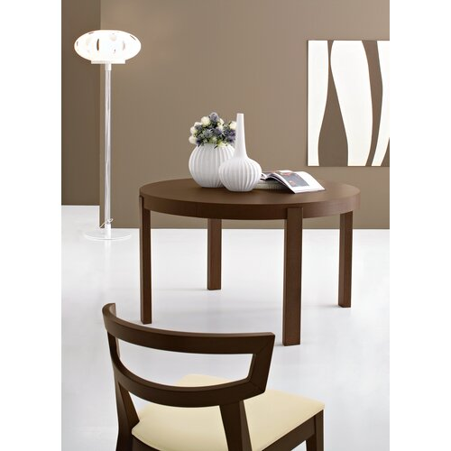Calligaris Atelier Adjustable Extension Dining Table