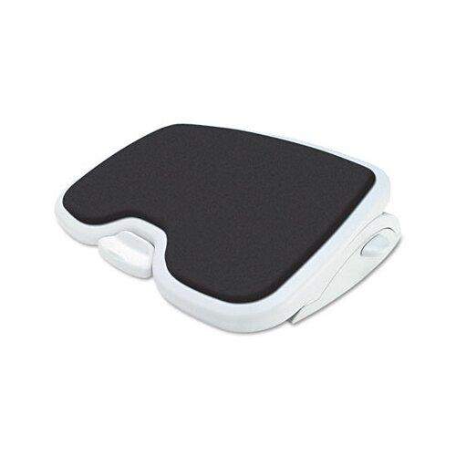 Acco Brands, Inc. Kensington Solemate Plus Adjustable Footrest with Gel Pad