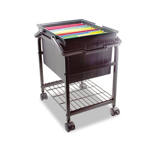 "Advantus Corp. 17.38"" Heavy-Duty File Shuttle"