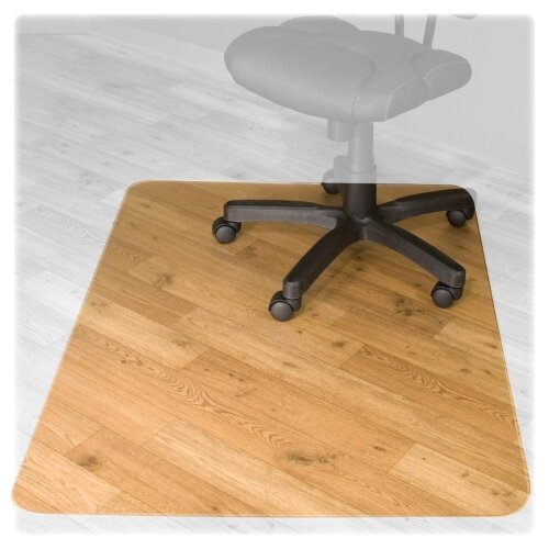 Advantus Corp. Hard Floor Chair Mat