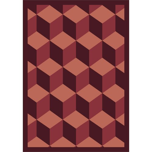 Joy Carpets Whimsy Family Legacies Highrise Rug