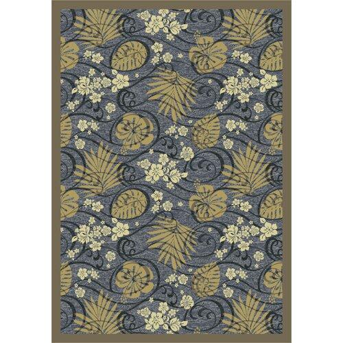 Joy Carpets Nature Trade Winds Kids Rug