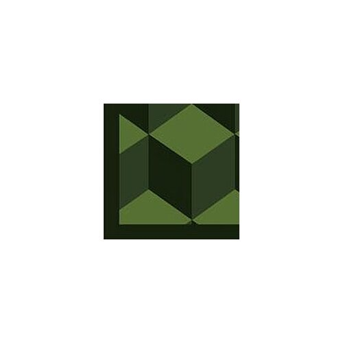 Joy Carpets Whimsy Family Legacies Highrise Emerald Green Rug