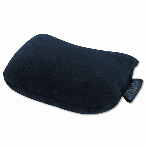 Allsop ComfortBead Mouse Pad With Wrist Rest