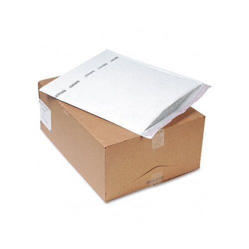 Sealed Air Corporation Jiffy Tuffgard Self-Seal Cushioned Mailer, #7, 25/Carton
